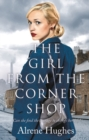 The Girl from the Corner Shop - Book