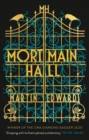 Mortmain Hall : a gripping historical murder mystery set in 1930s London - eBook
