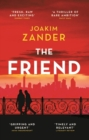 The Friend - Book