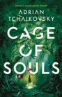 Cage of Souls - Book