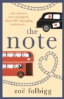 The Note : The gripping, heartwarming and bestselling page-turner - eBook