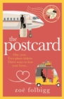 The Postcard - Book