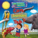 Can Animals Talk? - Book