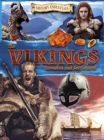 The Vikings : Invasion and Settlement - Book