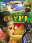 Life In Ancient Egypt - Book
