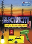 Electricity: Let's Investigate - Book
