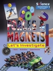 Forces and Magnets: Let's Investigate - Book
