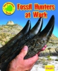 Fossil Hunters at Work - Book