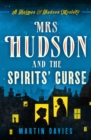 Mrs Hudson and the Spirits' Curse - Book