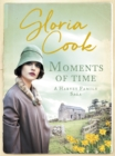 Moments of Time - Book