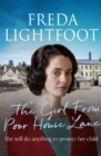 The Girl From Poor House Lane - eBook