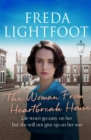 The Woman from Heartbreak House - eBook