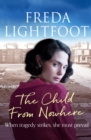 The Child from Nowhere - eBook