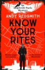 Know Your Rites - eBook