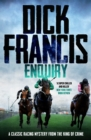 Enquiry : A classic racing mystery from the king of crime - eBook