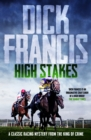 High Stakes : A classic racing mystery from the king of crime - eBook