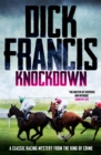 Knockdown : A classic racing mystery from the king of crime - eBook
