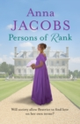 Persons of Rank - Book