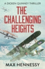 The Challenging Heights - Book