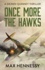 Once More the Hawks - Book