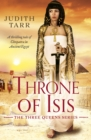 Throne of Isis : A thrilling tale of Cleopatra in Ancient Egypt - eBook
