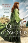 Queen of Swords : An epic tale of a princess of the Crusades - eBook