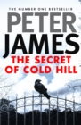 The Secret of Cold Hill - eBook