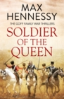 Soldier of the Queen - eBook