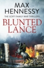 Blunted Lance - eBook