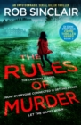 The Rules of Murder : An addictive, fast paced thriller with a nail biting twist - eBook