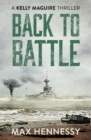 Back to Battle - Book