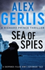 Sea of Spies - eBook