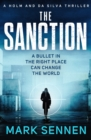 The Sanction : The gripping, breathtaking, new military thriller