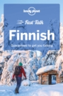 Lonely Planet Fast Talk Finnish - Book