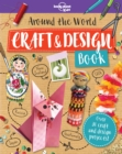 Around the World Craft and Design Book - Book