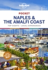 Lonely Planet Pocket Naples & the Amalfi Coast - Book
