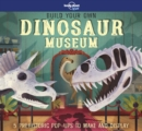 Build Your Own Dinosaur Museum - Book