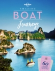 Amazing Boat Journeys - Book