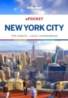 Lonely Planet Pocket New York City - eBook