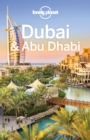Lonely Planet Dubai & Abu Dhabi - eBook