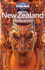 Lonely Planet New Zealand - eBook