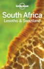 Lonely Planet South Africa, Lesotho & Swaziland - eBook