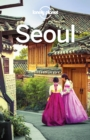 Lonely Planet Seoul - eBook
