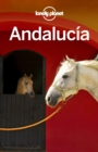 Lonely Planet Andalucia - eBook