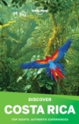 Lonely Planet Discover Costa Rica 5 - eBook