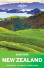 Lonely Planet Discover New Zealand 5 - eBook