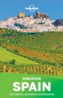 Lonely Planet Discover Spain 6 - eBook