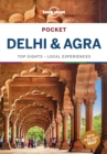 Lonely Planet Pocket Delhi & Agra - Book