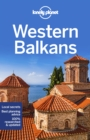 Lonely Planet Western Balkans - Book