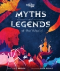 Myths and Legends of the World - Book